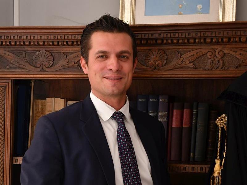 Avvocato Camillo Franceschini