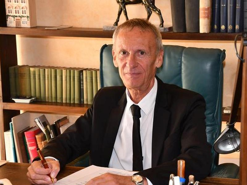 Avvocato Guido Bacino