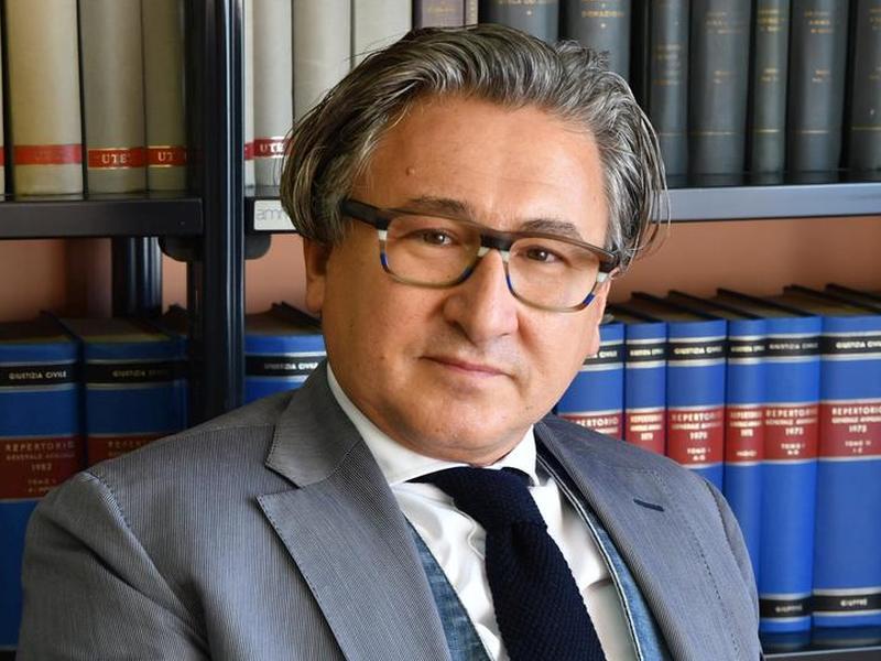 Avvocato Luca Tamburelli